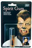 Spirit Gum Carded 4Ml .125 Oz