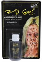 3D Gel/Gel Effects Blood