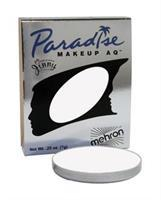 Paradise Single Refill White