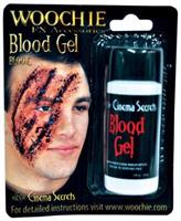Hollywood Blood  Gel 1 Oz