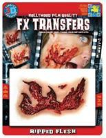 Transfers Md Ripped Flesh 3D F