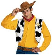 Woody Costume Accessory Kit