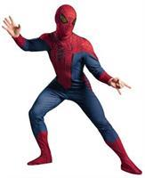 Spider-Man Movie Deluxe Adult
