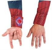 Spiderman Movie Web Shootr Dlx