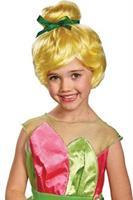 Tinker Bell Child Wig