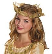 Aurora Coronation Headpiece