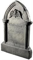Tipping Tombstone Frightronic