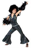 Boogie Girl Child