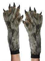 Hands Werewolf Adult