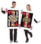 King And Queen Of Hearts 2 Cos