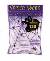 Spider Web 40Gr White
