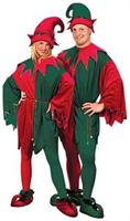 Elf Set Costume