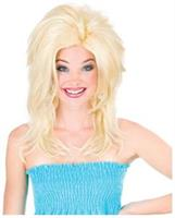 Midwest Momma Blonde Wig