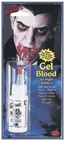 Living Nightmare Gel Blood Accessory