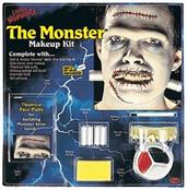 Living Nightmare Monster Accessory Kit