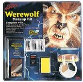 Living Nightmare Werewolf Accessory Kit