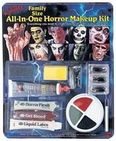 All In One Horror Accessory Kit