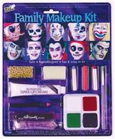 Family Makeup Accessory Kit