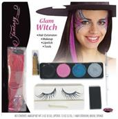 Glam Series Make Up Witch Accessory