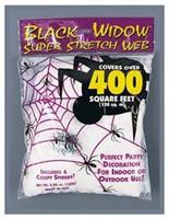 Spider Web 120 White Accessory