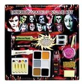 Horror Family Makeup Accessory Kit