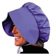 Bonnet Pioneer Blue Hat