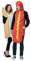 Hot Dog And Bun Adult Couples