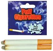 Puffy Cigarettes Costume Accessory