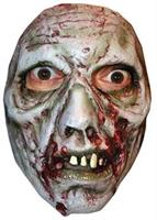 B Spaulding Zombie 4 Adult Face Mask