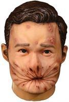 Arse Face Latex Mask
