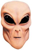The Evil Invader Alien Mask
