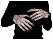 Hands Ghoul Gloves