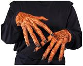 Hands Werewolf Gloves
