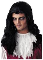 Male Wig Vampire Nightmare