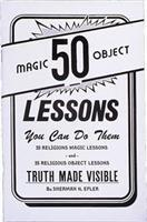 50 Magic Lessons You Can Do