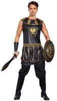 Deadly Warrior Mens