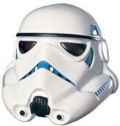 Stormtrooper 3/4 Adult Mask