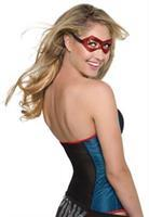 Supergirl Adult Mask