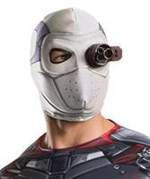 Ssquad Deadshot Mask