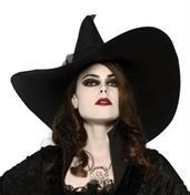 Witch's Adult Hat