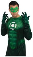 Gloves Hal Jordan Adult