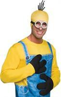 Minion Gloves