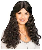 The Lord Of Rings Arwen Wig