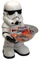 Stormtrooper Candy Holder
