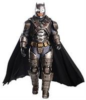 Doj Batman Armored Supreme Edi