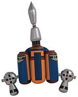 Jango Fett Backpack Accessory
