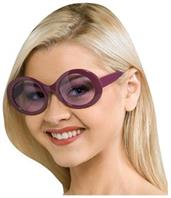 Glasses Fabulous Capri Purple