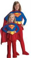 Supergirl Child