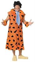 The Flintstones Fred Adult Deluxe Costume