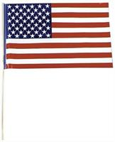 Flag Plastic US 12